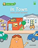 In Town (Potato Pals 2 Book C) (English Edition)