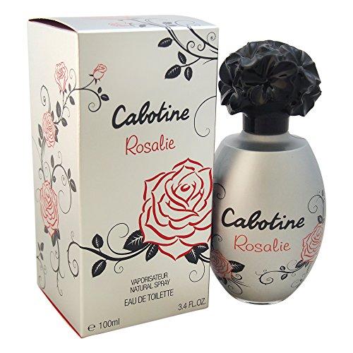 Gres Cabotine Rosalie – Eau de Toilette en flacon vaporisateur 100 ml