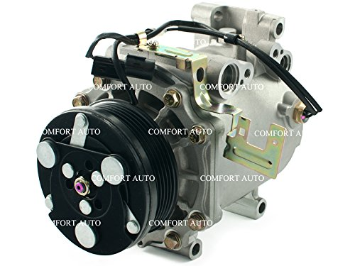 2004 - 2012 Mitsubishi Eclipse Endeavor Galant ALL Engine New AC Compressor With Clutch 1 Year Warranty