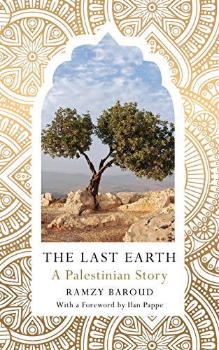 Image of The Last Earth: A Palestinian Story