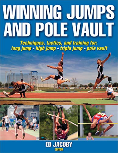 Jacoby, E: Winning Jumps and Pole Vault