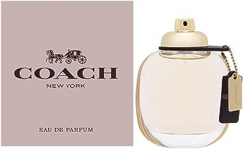 Coach New York for Women 3.0 oz Eau de Parfum Spray