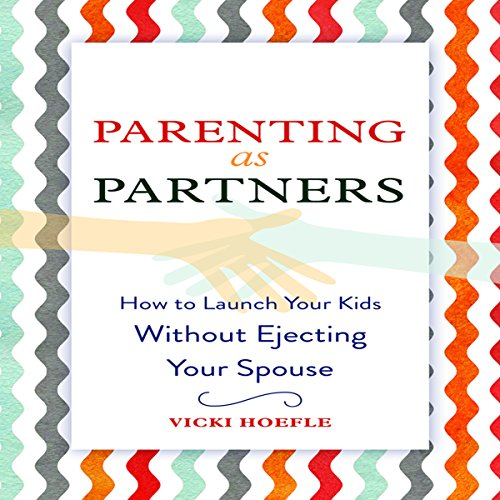 Parenting as Partners  By  cover art