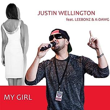 My Girl (feat. Leebonz, K-Dawg)