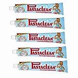 Pastaclean No.1 - 5er Set - Pasta Clean Reinigungsset