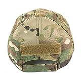 Zoom IMG-1 cappello da baseball camouflage 2
