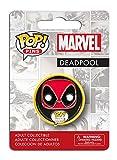 Marvel Comics POP! Pins Chapa Deadpool...
