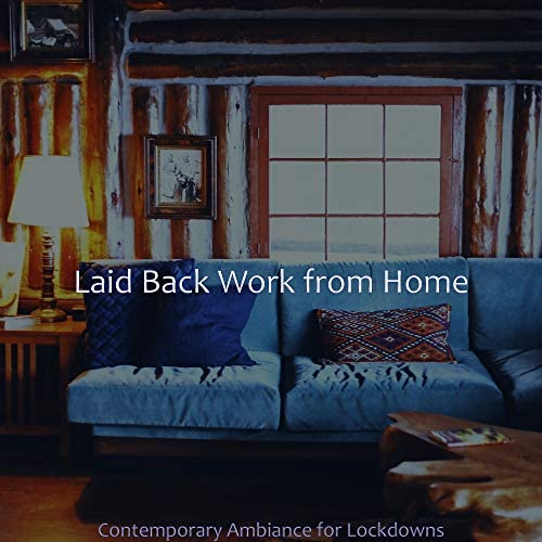 Laid Back Work from Home