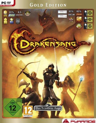 Das schwarze Auge: Drakensang - Gold Edition [Software Pyramide]