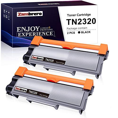 toner compatible brother hl-l2340dw en línea
