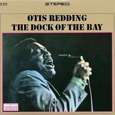 The Dock of the Bay [Vinyl]