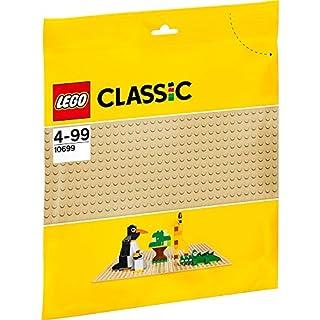 LEGO Classic 10699 - Base, Sabbia (B00NVDNE4C) | Amazon price tracker / tracking, Amazon price history charts, Amazon price watches, Amazon price drop alerts