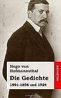Die Gedichte 1891-1898 / Die Gedichte 1924