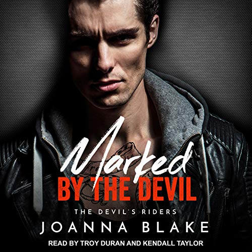 Marked by the Devil Audiobook By Joanna Blake cover art
