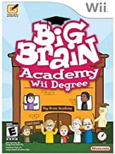 Big Brain Academy: Wii Degree (Renewed)