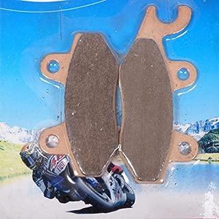 –Pastilla de freno factor Brakes Quad Derbi 250DXR 2005FA135TT Neuf