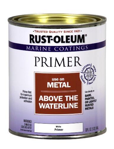 Rust-Oleum 207016 Marine Metal Primer