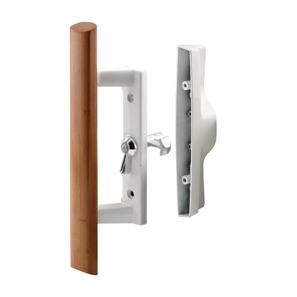 Slide-CO 14186 – Tirador para puerta corredera (Set, 142575: Amazon.es: Bricolaje y herramientas