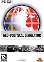 Geo-Political Simulator (PC DVD) (輸入版)