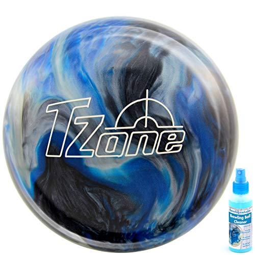 bowling-exclusive Bowling Ball Brunswick TZone Indigo Swirl Ball Cleaner (11)
