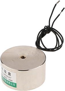 P50 / 27 24V zuigt elektrische lift lift magneet elektromagneet magnetische spoel