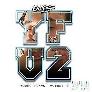 Young Flavor, Vol. 2
