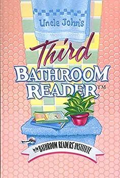 Paperback Uncle John's Third Bathroom Reader (Uncle John's Bathroom Reader Series) Book