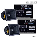 Orion Car Speakers