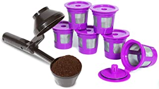 Kduo Reusable K Cup