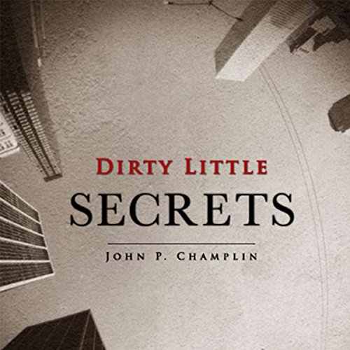 Dirty Little Secrets audiobook cover art