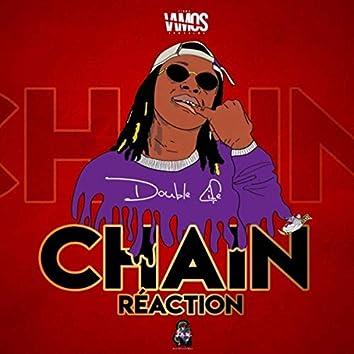 Chain réaction