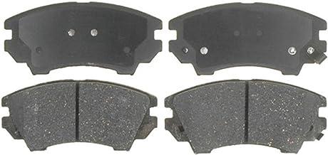 Raybestos PGD1404C Professional Grade Ceramic Disc Brake Pad Set
