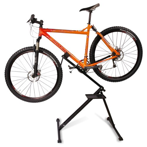 RAD Cycle products Ez Fold Bicycle Repair Bike Stand by