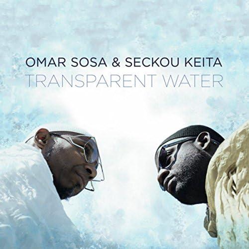 Omar Sosa & Seckou Keita