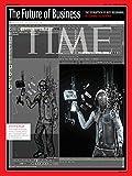 TIME 2021年5/10・5/17号 (2021-05-03) [雑誌]