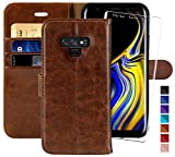 Galaxy Note 9 Wallet Case, 6.4...
