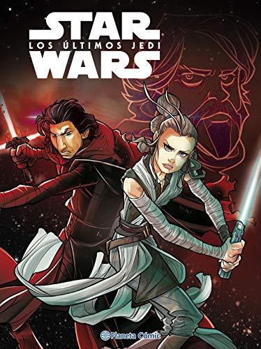 Star Wars Los últimos Jedi (cómic infantil) (Star Wars Otros)