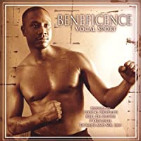 Vocal Sport by Beneficence (2013-05-03)