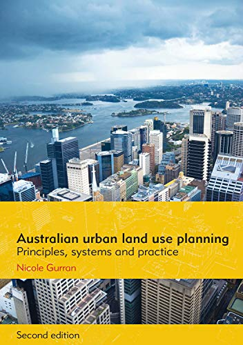 Compare Textbook Prices for Australian urban land use planning: Principles, systems and practice  ISBN 9781920899776 by Gurran, Nicole