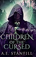 Children Of The Cursed: Large Print Hardcover Edition