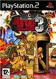Editeur : SNK Classification PEGI : ages_12_and_over Plate-forme : PlayStation2 Date de sortie : 2004-11-09 Genre : Jeux d'aventure