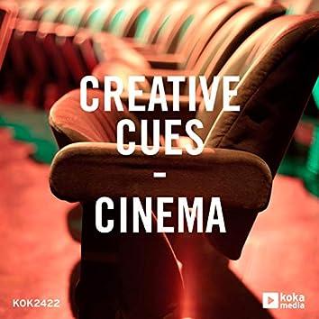 Creative Cues Cinema