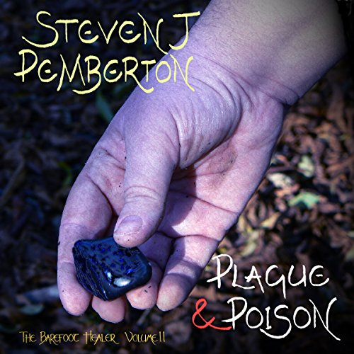 Plague & Poison  By  cover art