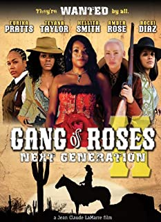 Gang of Roses II: Next Generation