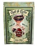 Café Mezcla Molido (bolsa zip 500 g) - El Barco Delice