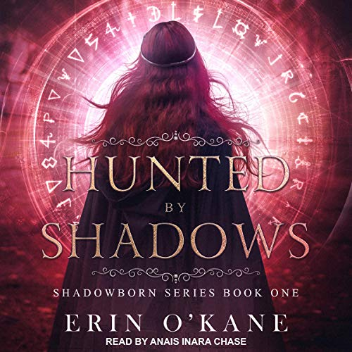 Hunted by Shadows cover art