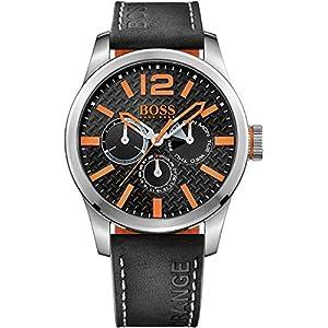 Hugo Boss Orange Paris 1