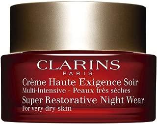 Clarins Super Restorative Night Cream for very Dry Skin, 50ml