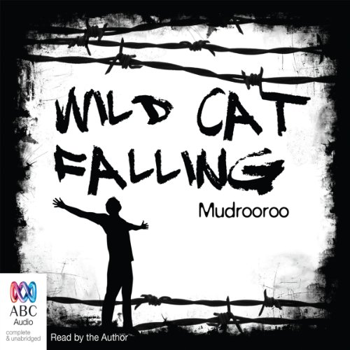 Wild Cat Falling audiobook cover art