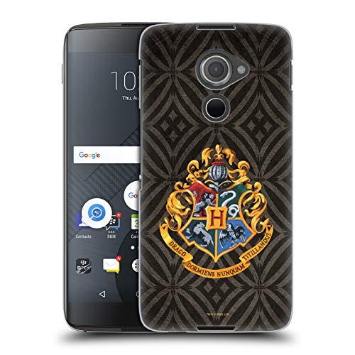 Head Case Designs Offizielle Harry Potter Hogwarts Kamm Prisoner of Azkaban I Harte Rueckseiten Huelle kompatibel mit BlackBerry DTEK60
